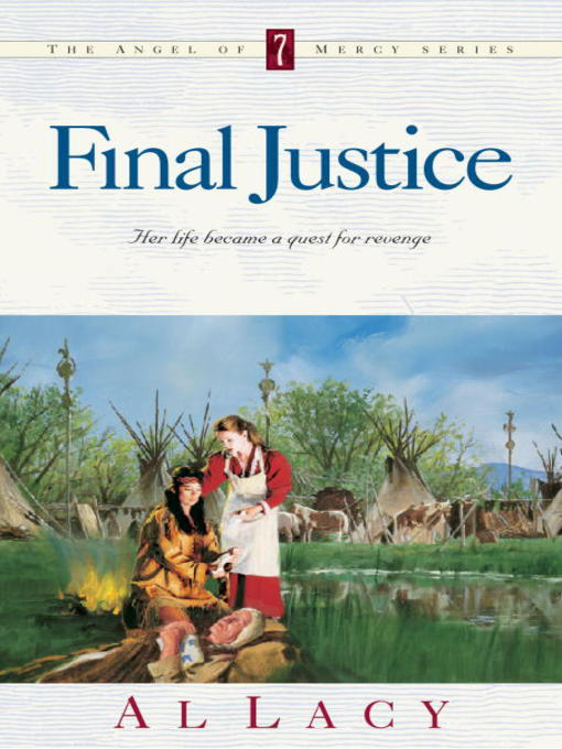 Title details for Final Justice by Al Lacy - Available