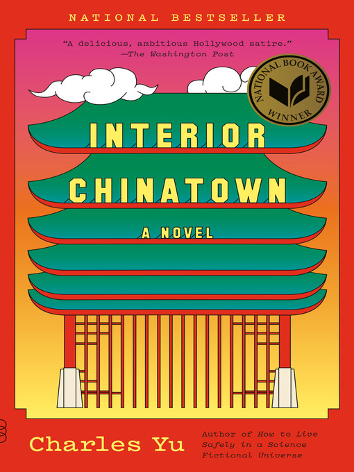 Title details for Interior Chinatown by Charles Yu - Available