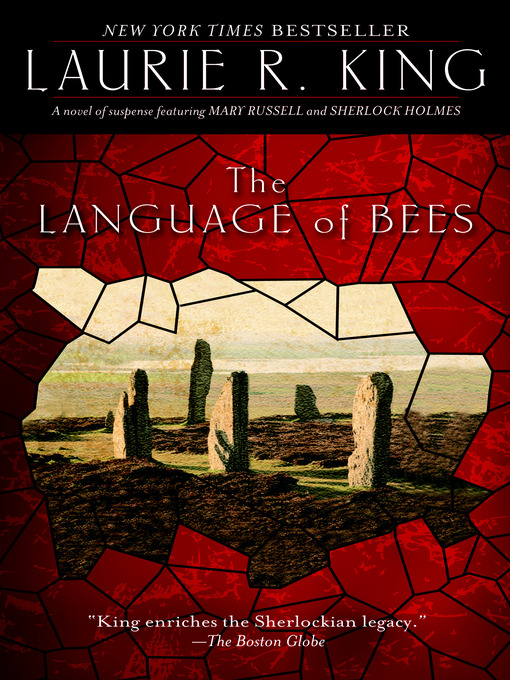 Title details for The Language of Bees by Laurie R. King - Available