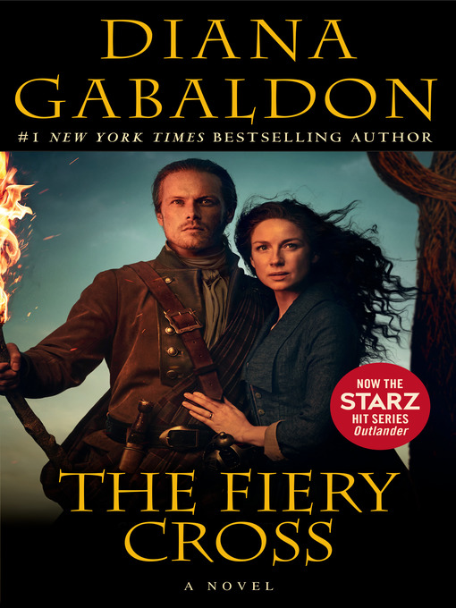 Title details for The Fiery Cross by Diana Gabaldon - Available