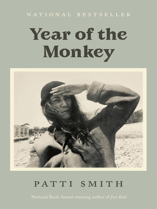 Title details for Year of the Monkey by Patti Smith - Available