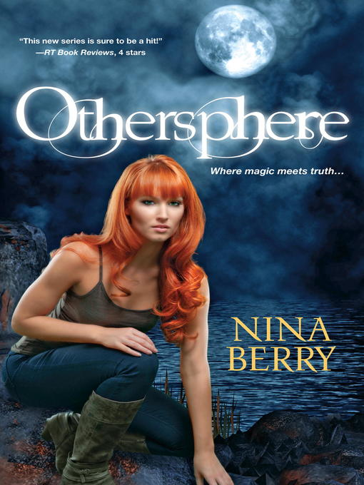 Title details for Othersphere by Nina Berry - Wait list