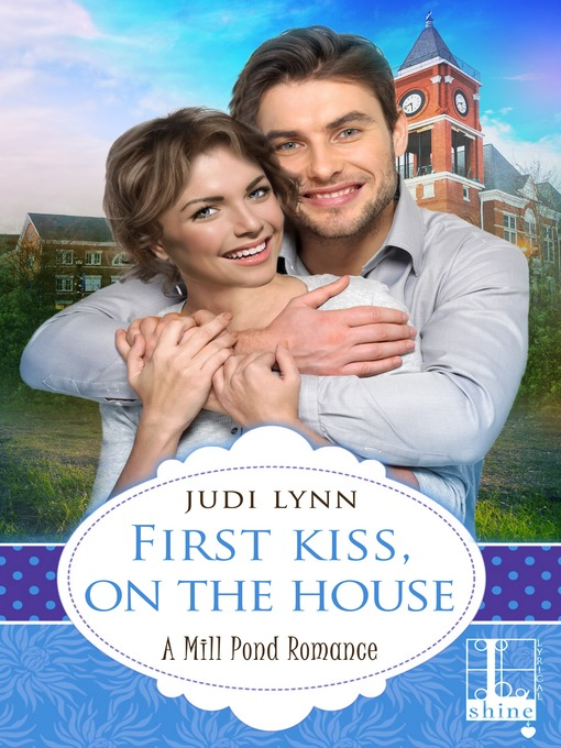 Cover of First Kiss, On the House