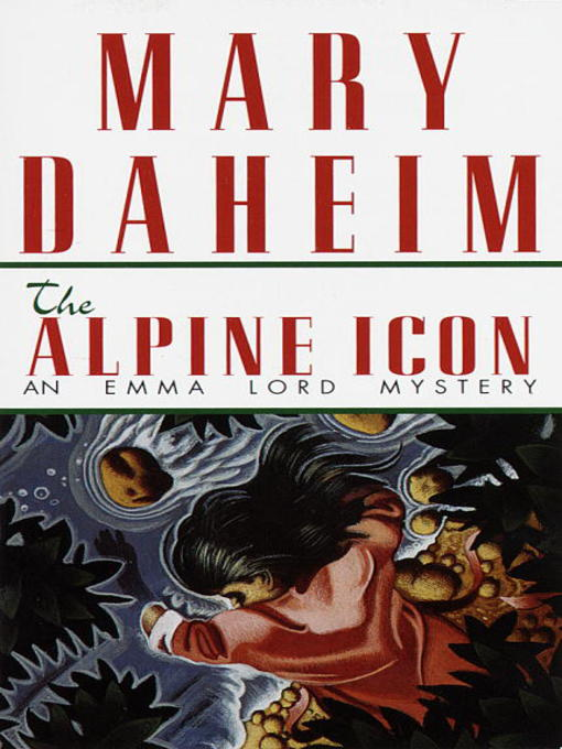 Title details for The Alpine Icon by Mary Daheim - Available