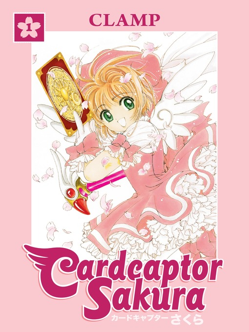 Title details for Cardcaptor Sakura Omnibus, Volume 1 by CLAMP - Available