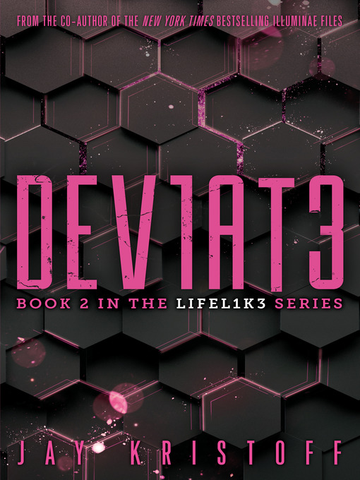 Title details for DEV1AT3 (Deviate) by Jay Kristoff - Wait list