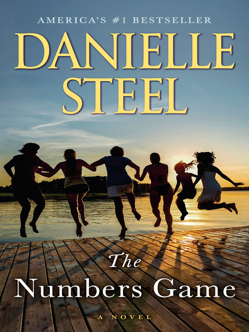 Title details for The Numbers Game by Danielle Steel - Wait list
