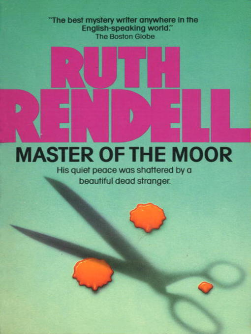Cover of Master of the Moor