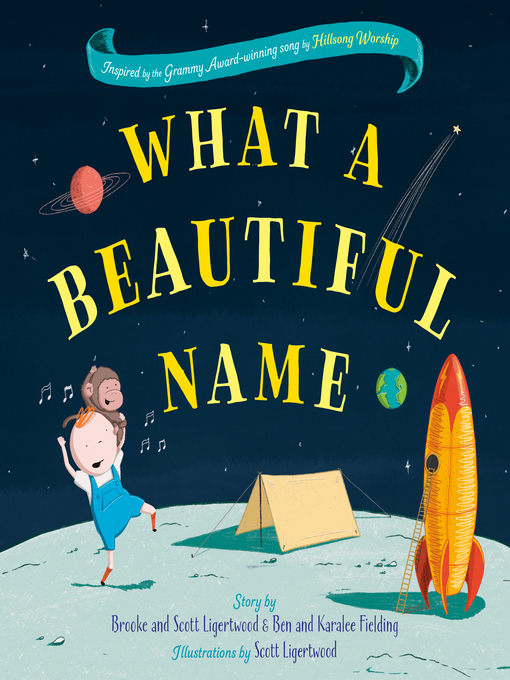 Title details for What a Beautiful Name by Brooke Ligertwood - Available
