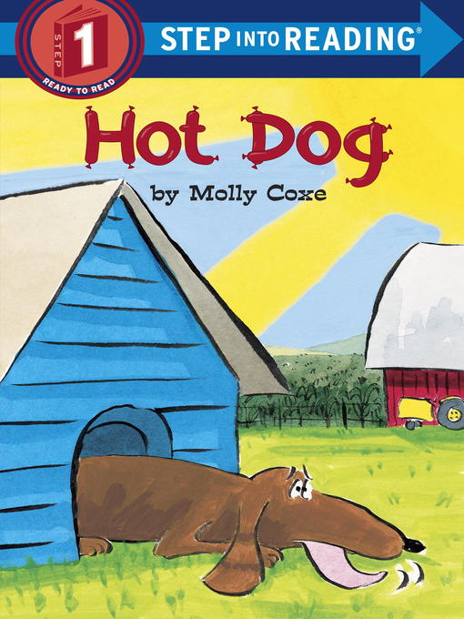 Title details for Hot Dog by Molly Coxe - Wait list