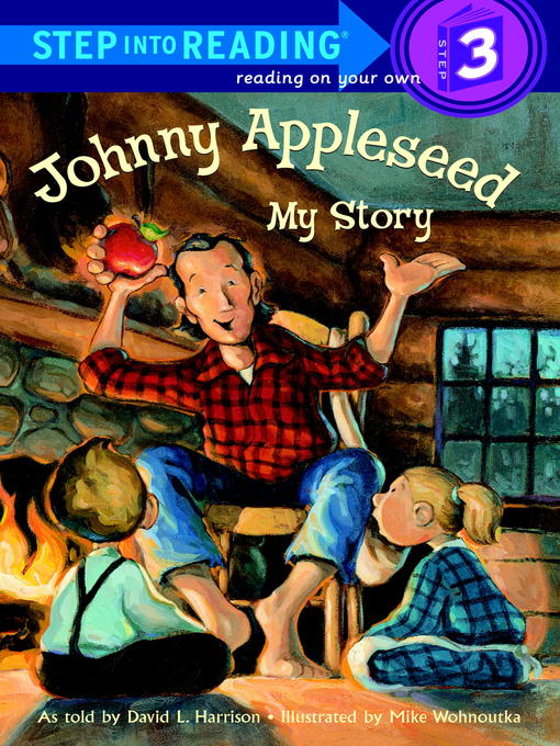 Title details for Johnny Appleseed by David L. Harrison - Available
