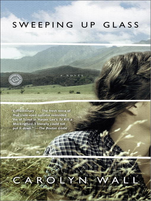 Title details for Sweeping Up Glass by Carolyn Wall - Available