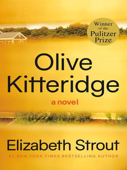 Title details for Olive Kitteridge by Elizabeth Strout - Wait list