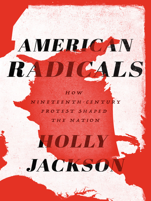 Title details for American Radicals by Holly Jackson - Wait list