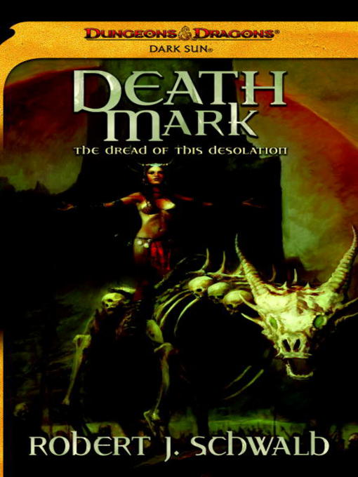 Title details for Death Mark by Robert J. Schwalb - Available