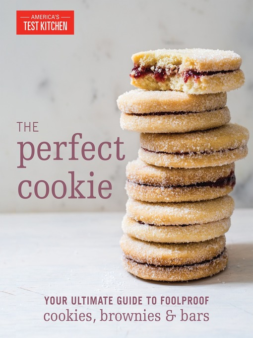 Title details for The Perfect Cookie by America's Test Kitchen - Wait list