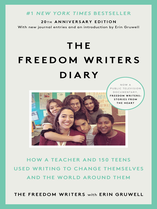 Title details for The Freedom Writers Diary by The Freedom Writers - Available