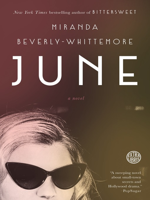 Title details for June by Miranda Beverly-Whittemore - Available