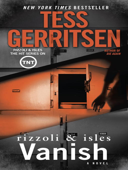 Title details for Vanish by Tess Gerritsen - Available