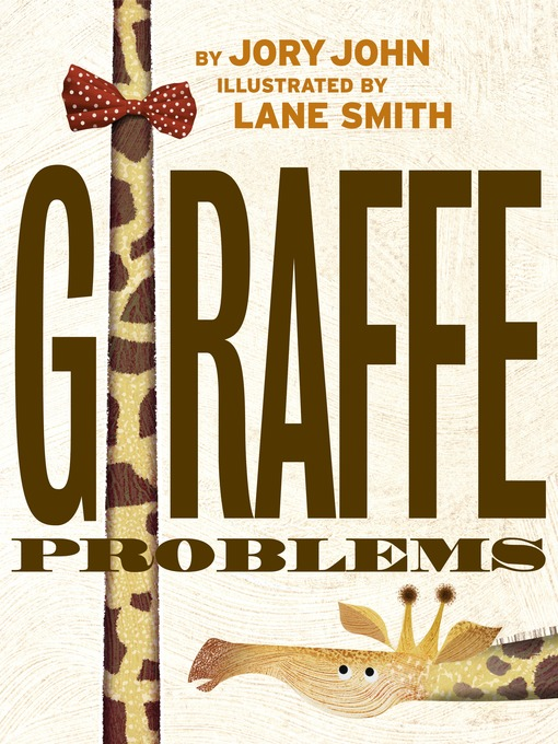 Cover of Giraffe Problems