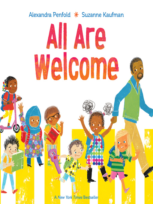Title details for All Are Welcome by Alexandra Penfold - Available
