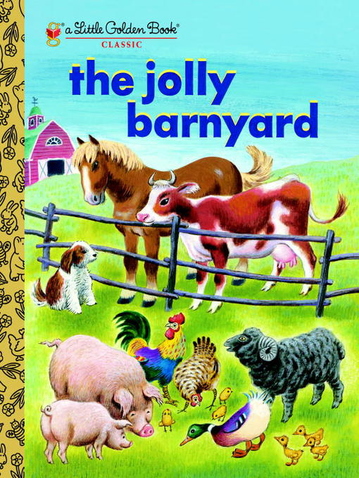 Title details for The Jolly Barnyard by Annie North Bedford - Available