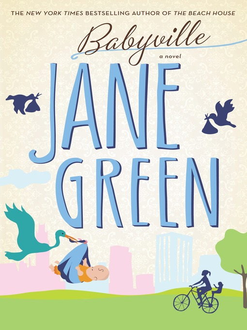 Title details for Babyville by Jane Green - Wait list