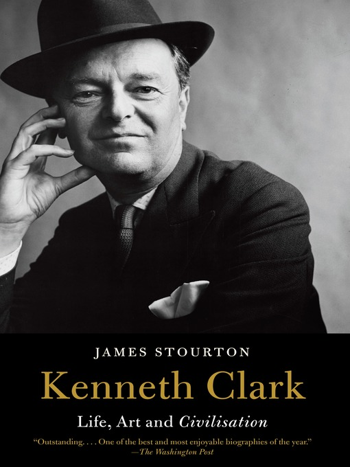 Cover of Kenneth Clark