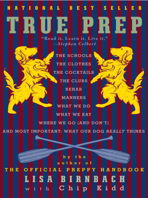 Title details for True Prep by Lisa Birnbach - Available