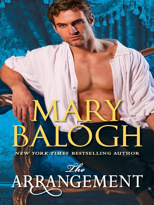 Title details for The Arrangement by Mary Balogh - Wait list