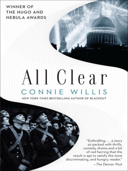 Title details for All Clear by Connie Willis - Available