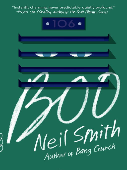 Title details for Boo by Neil Smith - Available