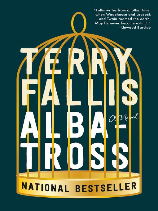 Title details for Albatross by Terry Fallis - Wait list
