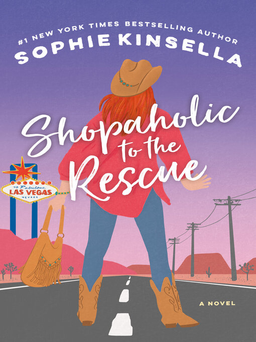 Title details for Shopaholic to the Rescue by Sophie Kinsella - Available