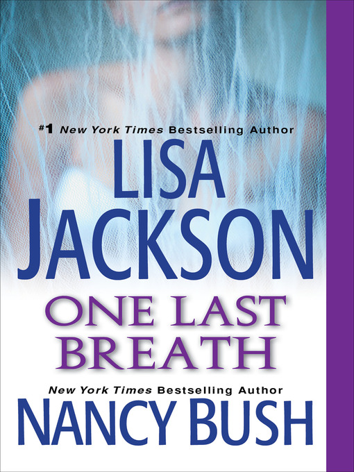 Title details for One Last Breath by Lisa Jackson - Available