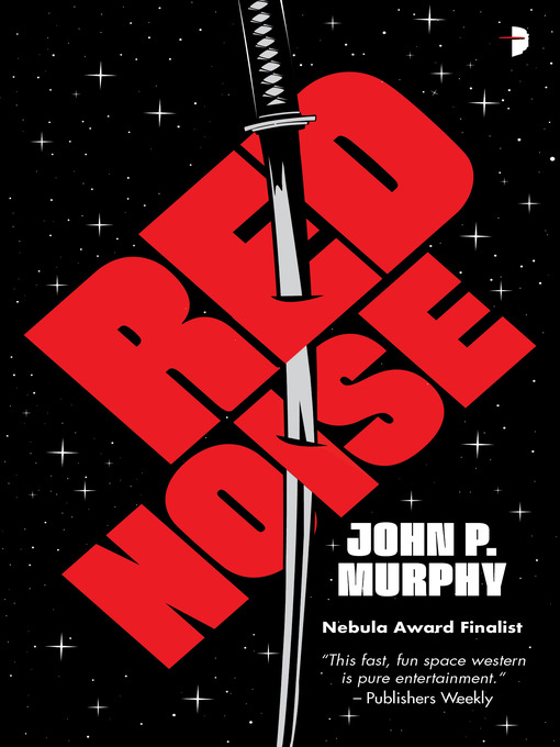 Title details for Red Noise by John P. Murphy - Available
