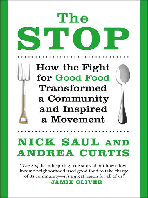 Title details for The Stop by Nick Saul - Available