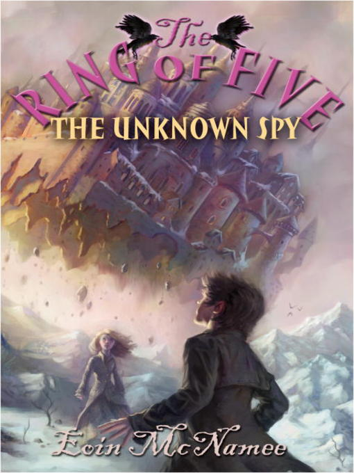 Title details for The Unknown Spy by Eoin McNamee - Available