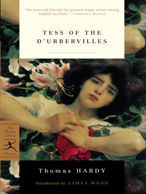 an analysis of the topic of the tess of the durbervilles by thomas hardy Thomas hardy's heavy analysis of the conflict between natural law and social law gives the  how does thomas hardy portray a) tess, b)  can't find your topic.