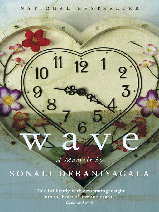 Title details for Wave by Sonali Deraniyagala - Available