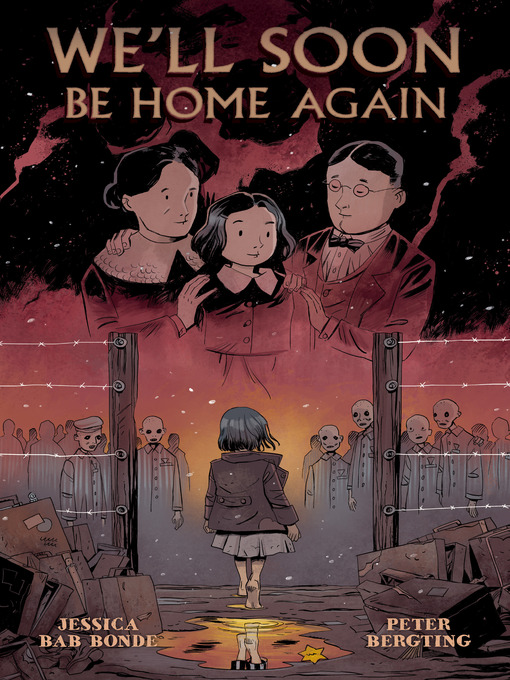 Title details for We'll Soon Be Home Again by Jessica Bab Bonde - Wait list