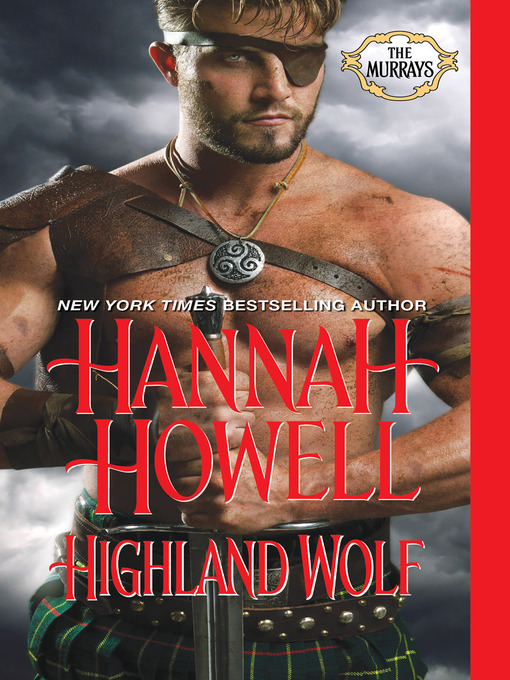 Title details for Highland Wolf by Hannah Howell - Wait list