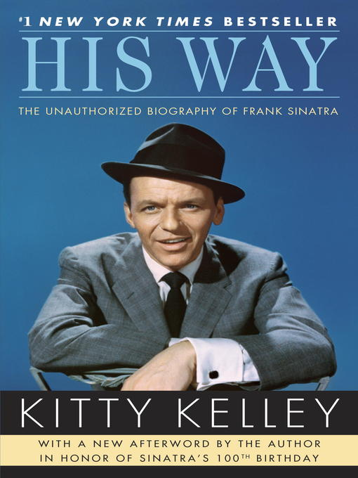 Title details for His Way by Kitty Kelley - Wait list