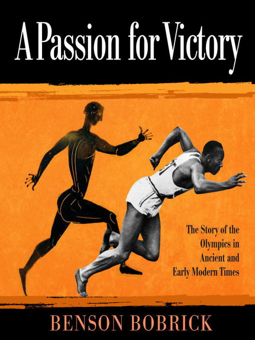 Title details for A Passion for Victory by Benson Bobrick - Available