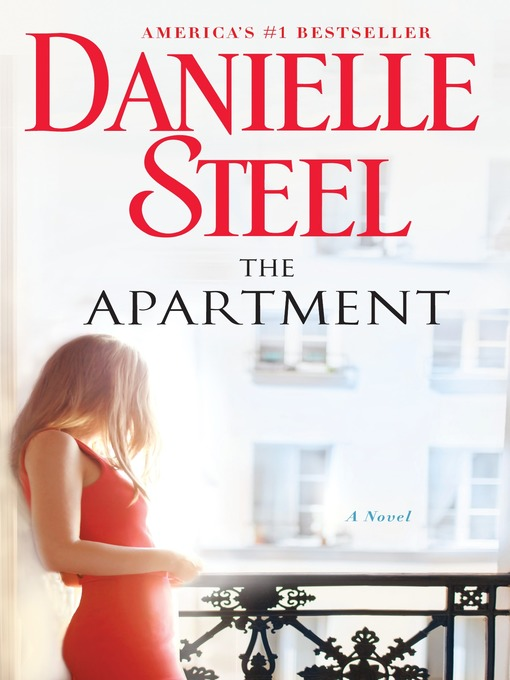 Title details for The Apartment by Danielle Steel - Wait list