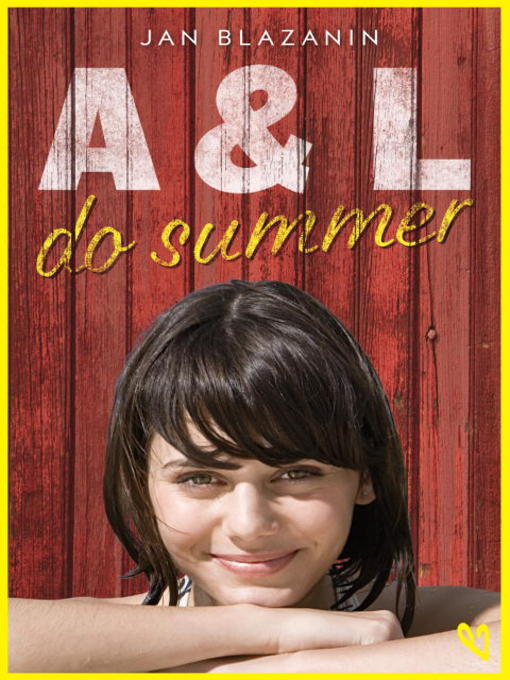 Title details for A & L Do Summer by Jan Blazanin - Available