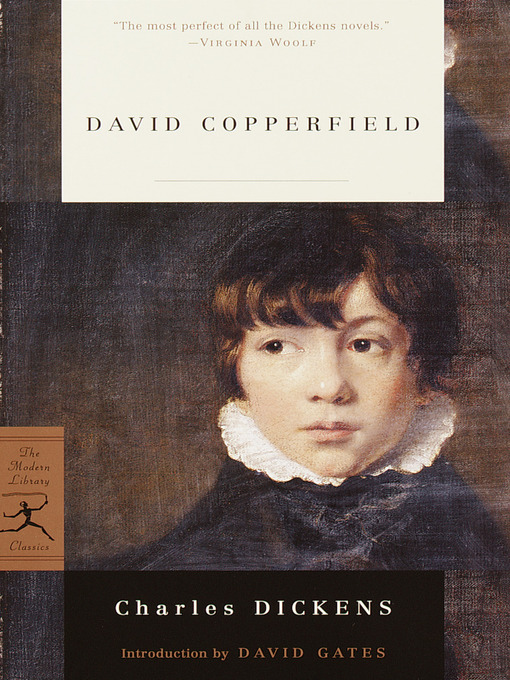 Title details for David Copperfield by Charles Dickens - Available