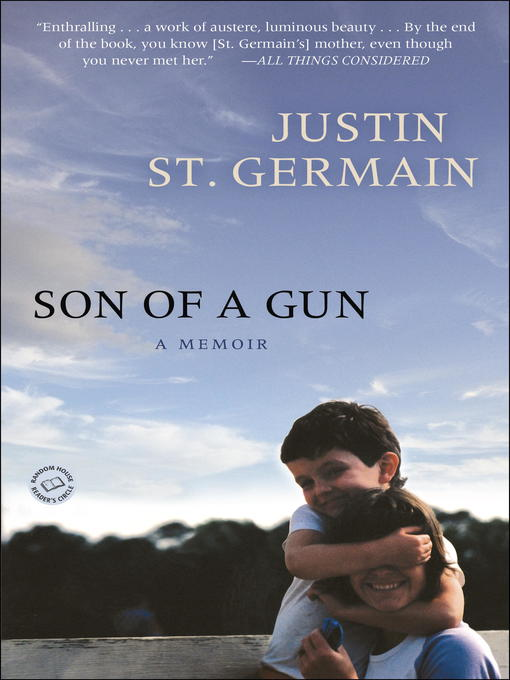 Title details for Son of a Gun by Justin St. Germain - Available