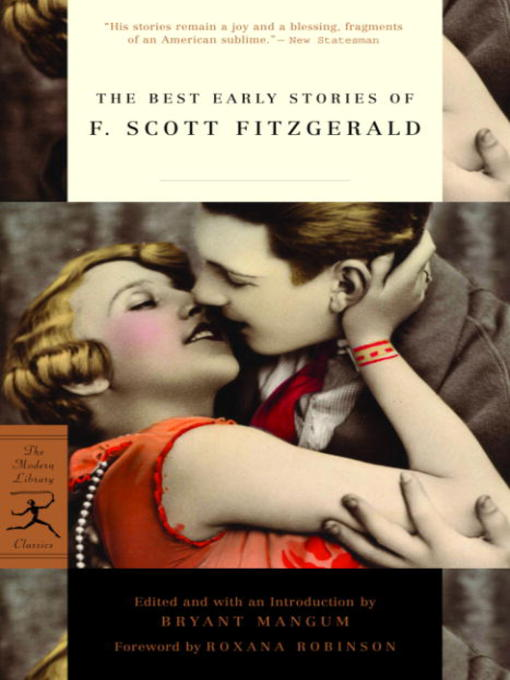 Title details for The Best Early Stories of F. Scott Fitzgerald by F. Scott Fitzgerald - Available