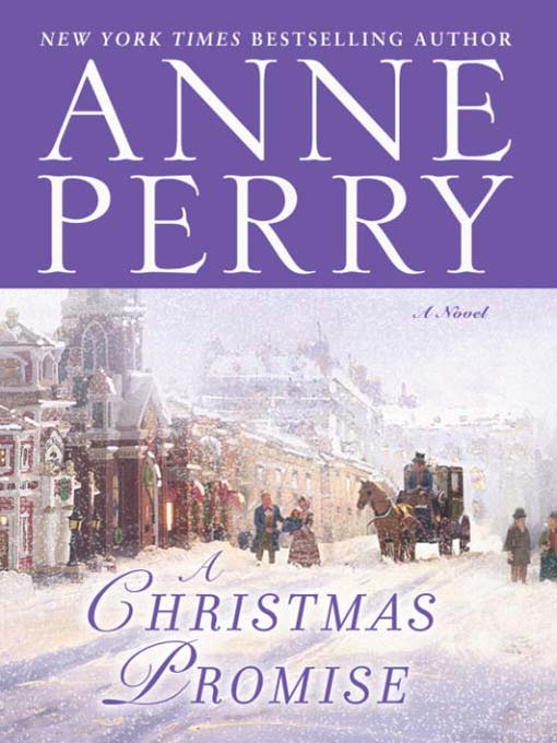 Title details for A Christmas Promise by Anne Perry - Available